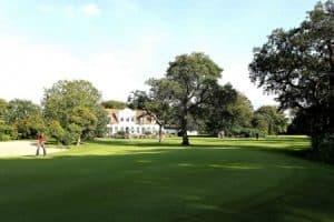fynske golfbaner - barløseborg golfbane