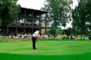 fynske golfbaner sct knuds golfklub i nyborg