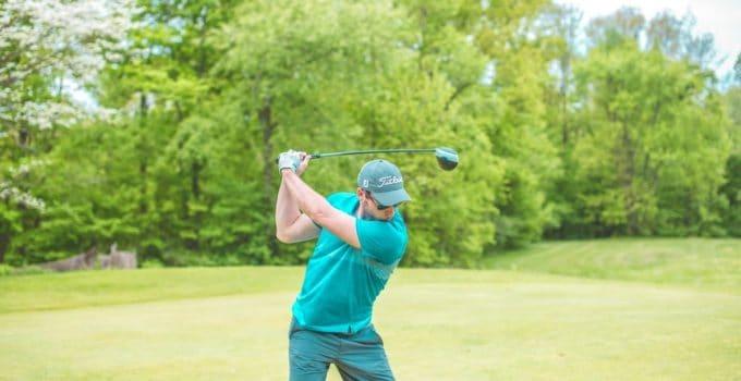 3 gode råd til at blive en bedre golfspiller